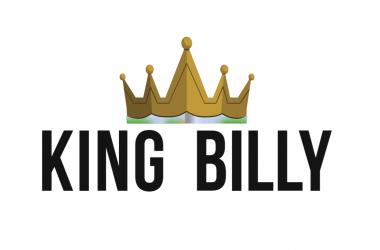 king billy logo